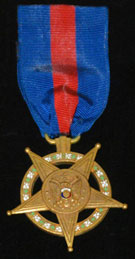 Philippine Distinguished Service Star